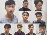 Bình Dương: Triệt phá băng cướp nhí gây ám ảnh người dân do thiếu niên 15 tuổi cầm đầu