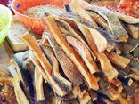 Da trâu thối - món ăn khoái khấu của đồng bào Tây Bắc đánh thức vị giác cực mạnh