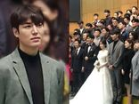 Lee Min Ho đi đám cưới bạn thân, cư dân mạng trầm trồ: