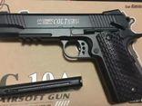 Mua bán súng rồi ẩu đả, dù là súng giả cũng vi phạm pháp luật
