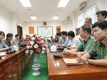 Tạm đình chỉ 2 lãnh đạo đội CSGT Đồng Nai bị tố bảo kê xe quá tải