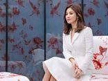 Song Hye Kyo vướng tin quay lại với Song Joong Ki vì chiếc nhẫn