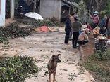 Video: Nhân chứng bàng hoàng kể lại giây phút kẻ nghi ngáo đá chém 5 người chết ở Thái Nguyên