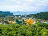 Phú Quốc chính thức ra mắt công viên nước theo chủ đề hiện đại nhất Đông Nam Á