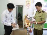 Găm khẩu trang, hai nhà thuốc ở Đắk Lắk bị phạt hàng chục triệu đồng