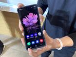Samsung tung clip quảng cáo siêu phẩm Galaxy Z Flip đẹp xuất sắc