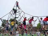 Cảnh báo những nguy hiểm cho trẻ em từ nơi vui chơi công cộng