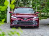 Bảng giá xe Toyota mới nhất tháng 3/2020: Toyota Vios G giá chỉ 606 triệu đồng