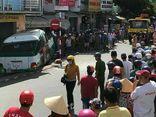 Vụ xe buýt tông chết người phụ nữ bán vé số: Thêm một nạn nhân tử vong