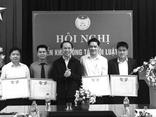 Hội Luật Gia - Hội luật gia tỉnh Vĩnh Phúc: Triển khai 6 nhiệm vụ trọng tâm năm 2020