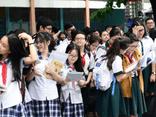 TP.HCM dự kiến bắt đầu thi lớp 10 vào ngày 17/7