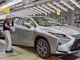 Một nhà máy của Toyota tạm dừng sản xuất sau khi phát hiện 2 nhân viên nhiễm Covid-19