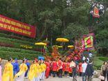 Hôm nay 10/3 Âm lịch, dâng hương Giỗ tổ tại Đền Hùng