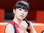 Nhan sắc gây sốt của những vận động viên bóng chuyền xinh đẹp nhất thế giới