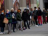 Giữa dịch Covid-19, Mỹ tiếp nhận thêm hơn 5,2 triệu đơn xin trợ cấp thất nghiệp mới