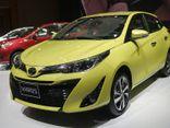 Bảng giá xe Toyota mới nhất tháng 5/2020: Toyota Vios rẻ nhất chỉ từ 450 triệu đồng