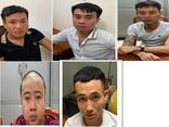 Hải Phòng: Bắt nhóm đàn ông gọi 7 chân dài vào nhà nghỉ dùng ma túy tập thể