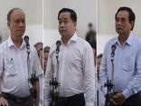 Y án Phan Văn Anh Vũ, hai cựu Chủ tịch Đà Nẵng bị bắt ngay sau phiên tòa kết thúc