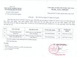 Y tế sức khỏe - Kết quả kiểm nghiệm trên 02 mẫu bổ sung khảng định chất lượng thuốc Phong tê thấp Bà Giằng
