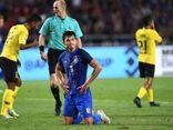Tiền đạo đội tuyển Thái Lan bất ngờ tuyên bố muốn thi đấu tại Việt Nam