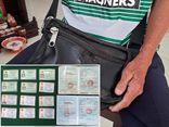 Công an thông tin vụ cụ ông ăn xin có 7 thẻ căn cước công dân, 5 chứng minh nhân dân