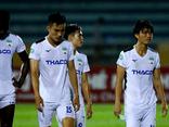 Tin tức thể thao mới nóng nhất ngày 24/5/2020: HAGL đổ lỗi cho mặt sân và thời tiết sau trận thua Nam Định