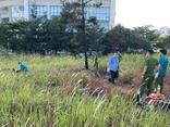 Vụ thi thể cháy đen sát bờ biển Đà Nẵng: Bất ngờ nhân thân nạn nhân