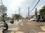 Công bố quyết định thanh tra toàn diện dự án mở rộng đường Nguyễn Tam Trinh