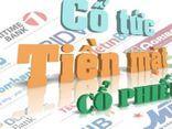 ICN muốn chia cổ tức và thưởng cổ phiếu 110%