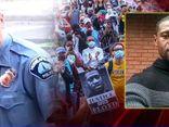 Cựu cảnh sát ghì chết người đàn ông da màu George Floyd lần đầu hầu tòa