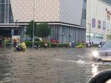Bão số 1 giật cấp 11, Hà Nội chuẩn bị mưa to, nguy cơ ngập úng cao