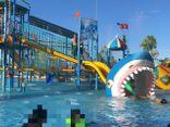 Nghệ An: Cháu bé 7 tuổi chết đuối tại công viên nước