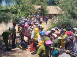 Vụ bé gái 13 tuổi bị sát hại trong rừng sau tiếng kêu cứu: Xác định nguyên nhân tử vong