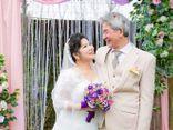 """NSND thanh hoa hé lộ chuyên tình yêu ở tuổi U70: Từ bị gia đình chồng và hai con riêng phản đối đến được chiều chuộng như """"công chúa"""""""