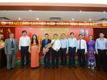 Ra mắt Ban chấp hành Đảng bộ cơ quan Trung ương hội Luật gia Việt Nam khoá IV