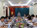 Huyện Ân Thi – Hưng Yên, phấn đấu về đích huyện nông thôn mới trước thềm Đại hội