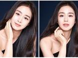 Đăng bốn bức hình na ná nhau, Kim Tae Hee vẫn leo thẳng top Naver nhờ nhan sắc