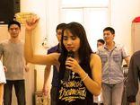 Chuyện có 1 không 2 ở lớp học dạy nhảy cho người khiếm thị của cô giáo đặc biệt