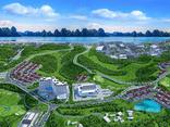 Liên danh Vingroup và Vinhomes làm chủ siêu dự án Hạ Long Xanh khoảng 10 tỷ USD