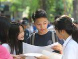 Đáp án, đề thi môn Toán vào lớp 10 tại Hà Nội chuẩn nhất, chi tiết nhất