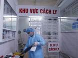 Thêm 4 trường hợp mắc Covid-19, trong đó 1 ca ở TP. HCM