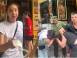 Vụ ẩu đả với anti-fan trên phố Hàng Buồm: Lưu Đê Ly khẳng định cư xử đúng mực