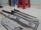 Vụ hỗn chiến kinh hoàng, chém lìa tay đối thủ ở Quy Nhơn: Kẻ cầm đầu