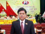 Vì sao Trưởng Ban Tổ chức Tỉnh ủy Gia Lai Nguyễn Văn Quân bị kỷ luật cảnh cáo?