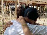 Cô gái bị bắt cóc rồi bán làm con nuôi lưu lạc gần 10 năm bất ngờ tìm được cha mẹ nhờ dòng tin nhắn mơ hồ
