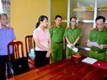 Diễn biến mới nhất vụ nữ kế toán tham ô gần 2 tỷ ở Tuyên Quang