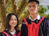 Nam sinh thủ khoa khối A1 tốt nghiệp THPT 2020: Học cùng người bạn