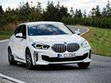 BMW 128ti ra mắt, đối thủ