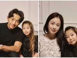 Bất ngờ trước nhan sắc thật của vợ chồng Bi Rain và Kim Tae Hee, liệu có hoàn hảo như lời đồn?