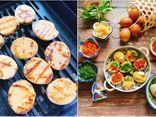 Trứng gà nướng thơm ngon, lạ miệng, cả nhà khen hấp dẫn hơn những cách chế biến thông thường